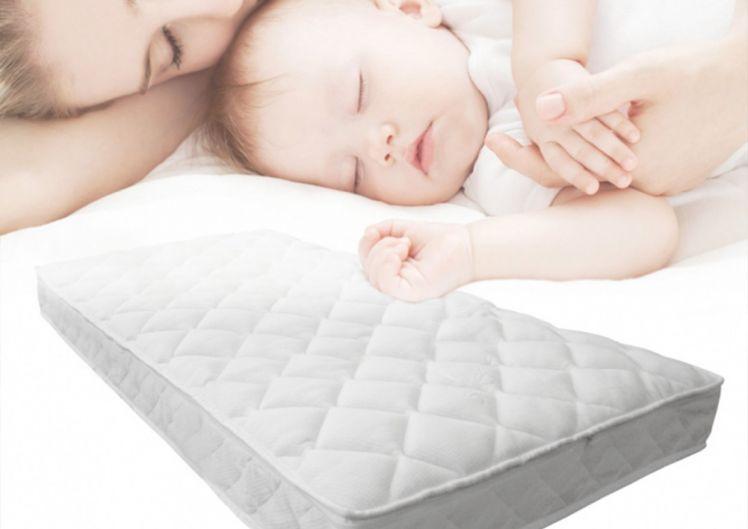 Baby Wasserbettmatratze - Wasserbett für Babys