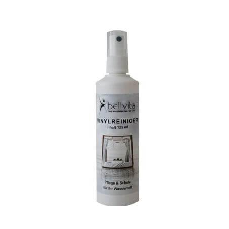 Wasserbetten Pflegemittel Vinylreiniger 125 ml