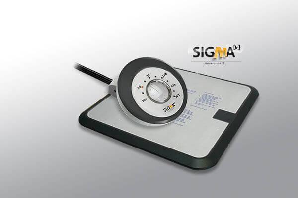 Sigma K 240 Watt keramische Wasserbettheizung