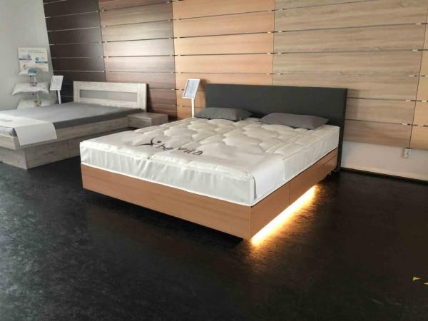 Bedlight Beleuchtung mit Bewegungssensor