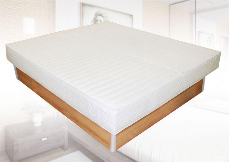 Limited Edition Wasserbett mit Unterbausockel