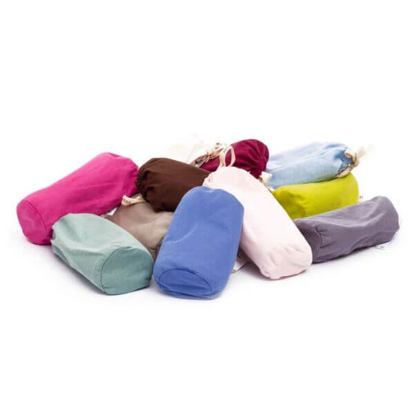 Kissenbezug für thermoregulierendes Kissen