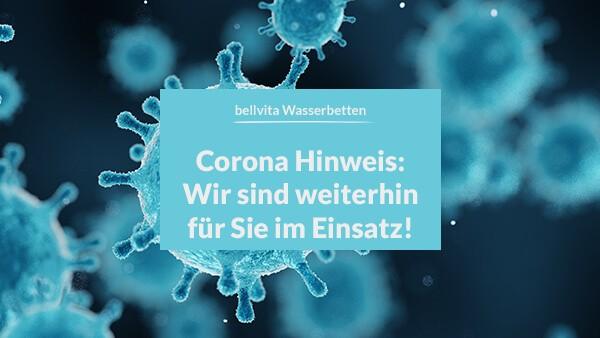 corona-hinweis-wasserbetten-bellvita-liefert-weiterhin