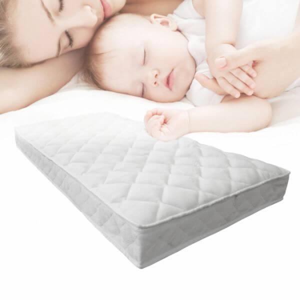 bellvita baby wasserbettmatratze 70x140cm mit mesamoll bellvita wasserbetten onlineshop. Black Bedroom Furniture Sets. Home Design Ideas